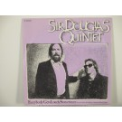 SIR DOUGLAS QUINTET : Everybody gets lonely sometimes / Never be a saint