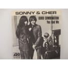 SONNY & CHER : Good combination / You and me