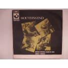 SOUTHWIND (with Moon Martin) : Boogie woogie country girl / Honky tonkin'