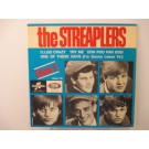 "STREAPLERS : (EP) ""Live""   I'll go crazy / Try me / Ooh poo pah doo / One of these days"