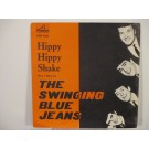 SWINGING BLUE JEANS : Hippy hippy shake / Now I must go
