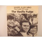 VANILLA FUDGE : Where is my mind / The look of love