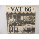 VAT 66 : Lady lady / I'll better be alone