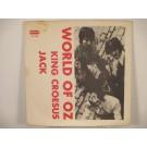 WORLD OF OZ : King Croesus / Jack
