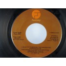 CREEDENCE CLEARWATER REVIVAL : I heard it through the grapevine / - same