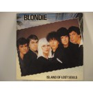 BLONDIE : Island of lost souls / Dragonfly