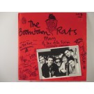 BOOMTOWN RATS : Mary of the 4th form / Do the rat