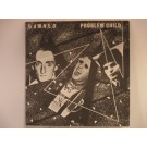 DAMNED : Problem child / You take my money