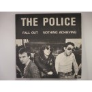 POLICE : Fall out / Nothing achieving