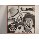DEAD KENNEDYS : Halloween / Saturday night holocaust