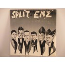 SPLIT ENZ :  I see red / Give it a whirl / Hermit McDermitt
