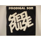 STEEL PULSE : Prodigal / Prodigal (dub)