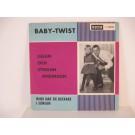 STIKKAN & LILLAN ANDERSSON : Baby Twist / Mimi har en deckare i sängen