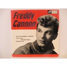 FREDDY CANNON : (EP) Tallahassee Lassie / You know / Okeefenokee / Kookie hat
