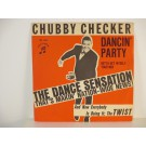 CHUBBY CHECKER : Dancin' party / Gotta get myself together