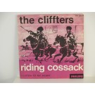 CLIFFTERS : Riding cossack / I listen to my heart