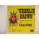 COASTERS : (EP) Charlie Brown / Three cool cats / Searchin' / Brazil