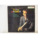 FLOYD CRAMER : (EP) Chattanooga choo choo / Let's go / The big chihuahua / The waltz you saved for me