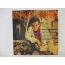 BOBBY DARIN : (EP) Bill Bailey / I'll be there / All nite long / Down with love
