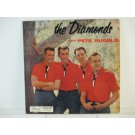 DIAMONDS : (EP) Will you still be mine / Tenderly / Wrap your troubles in dreams / Baby won't you please come home