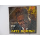 FATS DOMINO : (EP) When the saints go marching in / Telling lies / I'm ready / Margie