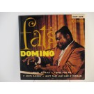 FATS DOMINO: (EP) What a price / I miss you so / I keeps rainin' / Ain't that just like a woman