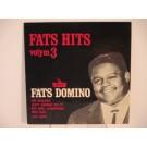 FATS DOMINO : (EP) I'm walkin' / Ain't gonna do it / My girl Josephine / Shu rah