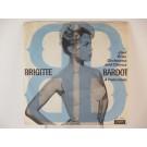 JOEL GRAY Orch. : Brigitte Bardot / A felicidade