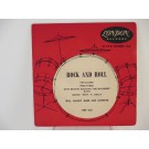 BILL HALEY & COMES : (EP) Pat-a-cake / Fractured / Stop beatin' around the mulberry bush / Dance with a dolly