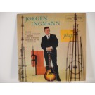 JÖRGEN INGMANN : (EP) Trudie / My isle of golden dreams / Little serenade / Serenade of the mandolins