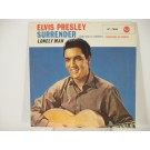 ELVIS PRESLEY : Surrender / Lonely man