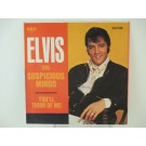 ELVIS PRESLEY : Suspicious minds / You'll think of me