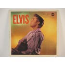 "ELVIS PRESLEY : (EP) ""Elvis Vol 2"" : So glad you're mine / Old shep / Ready Teddy / Anyplace is paradise"
