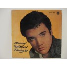 "ELVIS PRESLEY : (EP) ""Good rockin' tonight"" : Title / Blue moon of Kentucky / Milkcow blues boogie / That's all right"