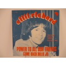 CLIFF RICHARD : Power to all our friends / Come back Billie Jo