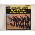 "CLIFF RICHARD : (EP) ""Wonderful life"" : Title / Do you remember / What've I gotta do / Walkin'"