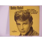 BOBBY RYDELL : (EP) The fish / The third house / That old black magic / Don´t be afraid