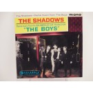 "SHADOWS The  : (EP) ""The boys"" : Theme from ""The boys"" / The girls / Sweet dreams / The boys"
