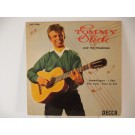 TOMMY STEELE : (EP) Butterfingers / I like / Two eyes / Time to kill