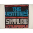 VENTURES : Skylab / Little people