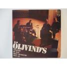 ÖIJVIND'S : (EP) Torparevisan / Min soldat / Gånglåt från Mockfjärd / Creole jazz