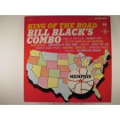 """BILL BLACK'S COMBO : """"King of the road"""""""