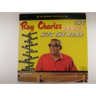"RAY CHARLES : ""The genius hits the road"""
