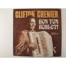 "CLIFTON CHENIER : ""Bon ton roulet!"""