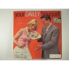 "JACK DAILEY : ""Your Dailey boquet from Jack"""