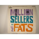 "FATS DOMINO : ""Million sellers by Fats Vol 2"""