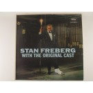 "STAN FREBERG : ""Stan Freberg with the original cast"""