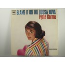 "EYDIE GORME : ""Blame it on the Bossa Nova"""