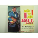 "BILL HALEY & COMETS : ""Live in Sweden Vol 2"""