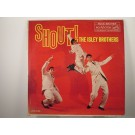 """ISLEY BROTHERS : """"Shout!"""""""